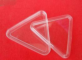 透明塑料盖注塑